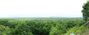 Hokkaidokushiro