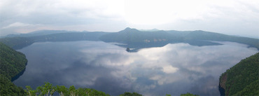 Hokkaidomashu